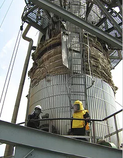 Refinery Industries
