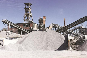 Cement Industries