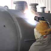 Thermal Spray Aluminum